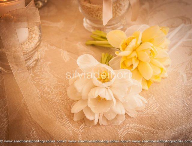 Fiori Gialli Matrimonio.Fiori Gialli Silviadeifiori