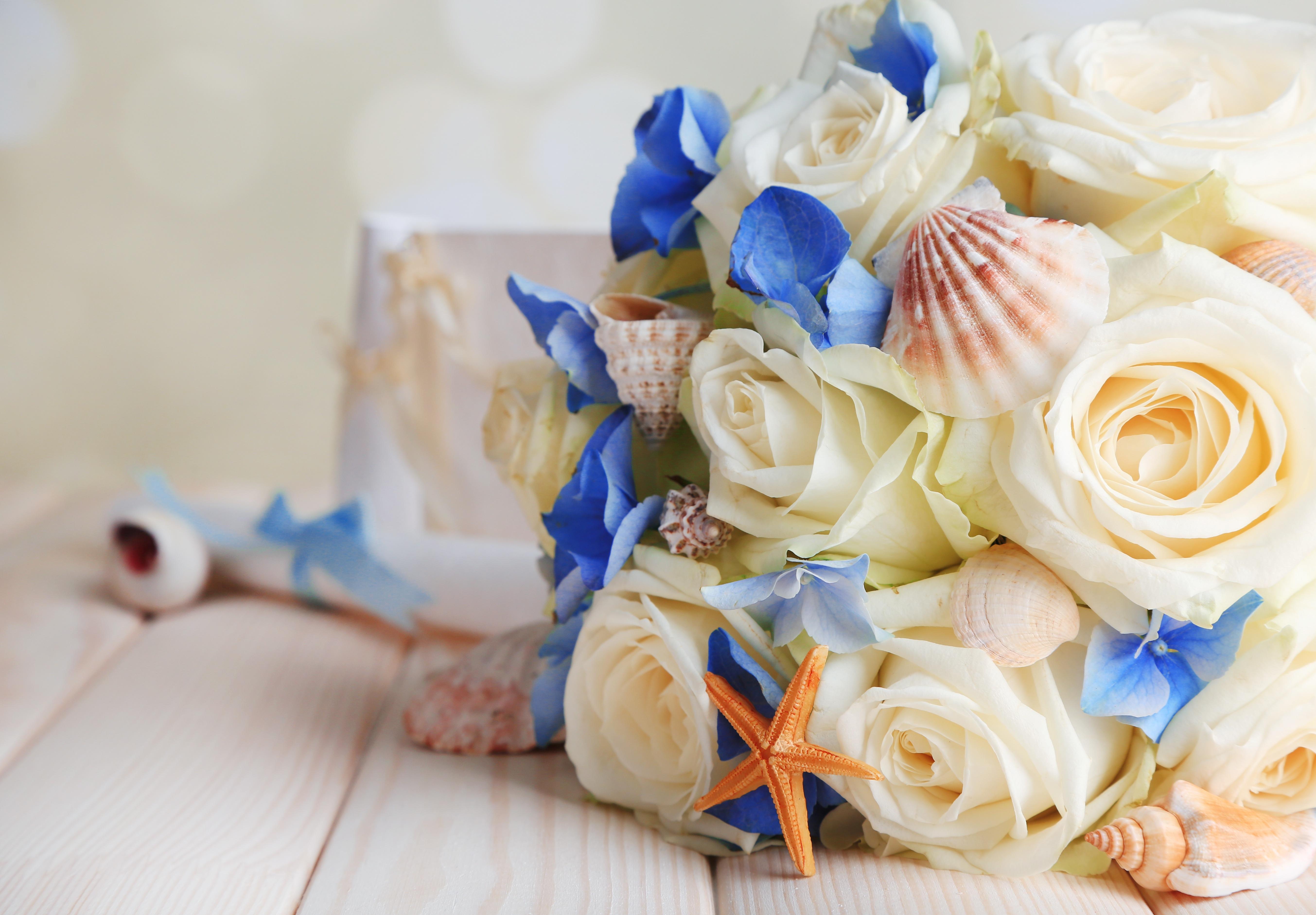 Addobbi Floreali Matrimonio Azzurro : Fiori blu per un matrimonio al mare silviadeifiori