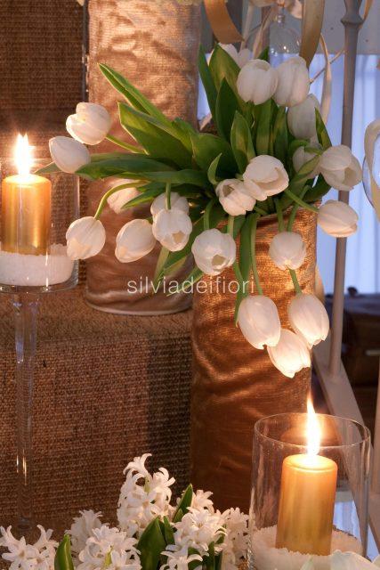 Matrimonio In Dicembre : I fiori per il matrimonio di dicembre silviadeifiori