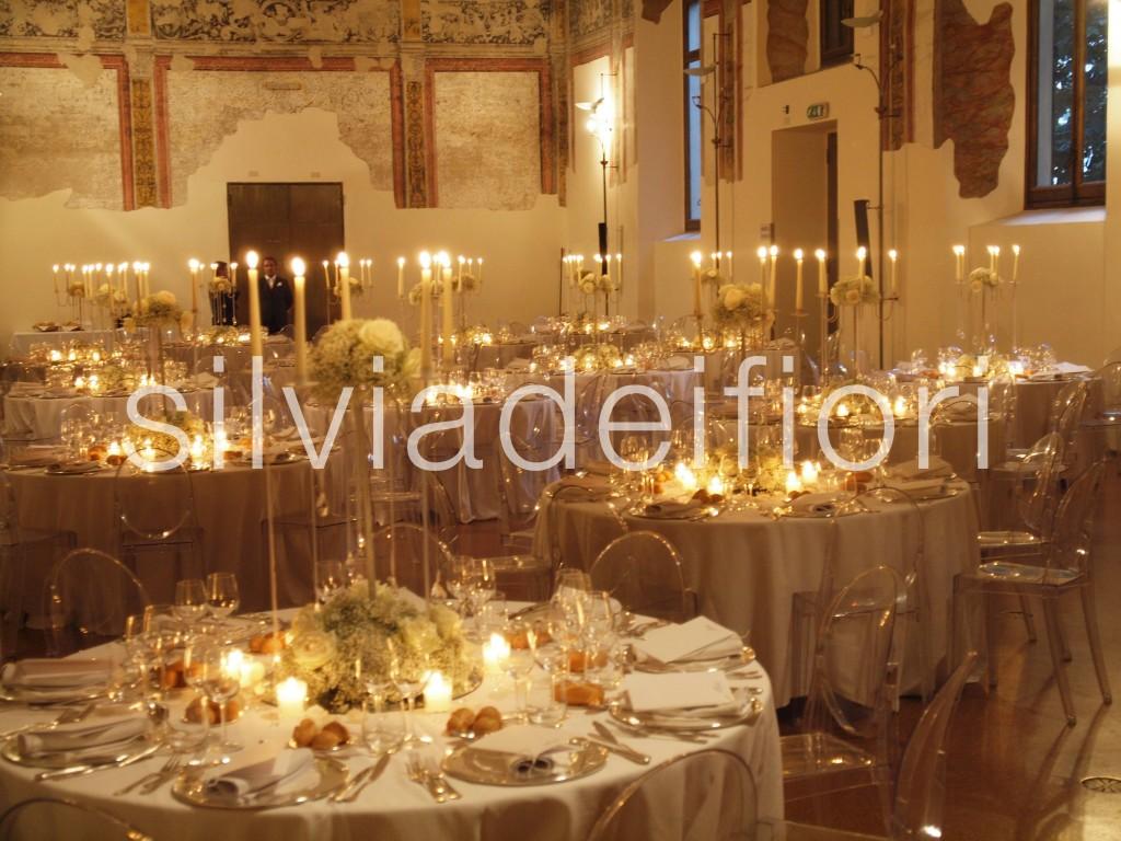 Allestimenti Floreali Matrimonio Country Chic : I fiori per il matrimonio di dicembre silviadeifiori