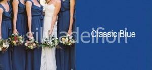 matrimonio in blu Classic blue