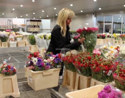 Corso Base Flower design