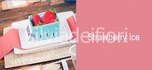 Il rosa 2015 Strasberry ice