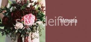 marsala per le nozze