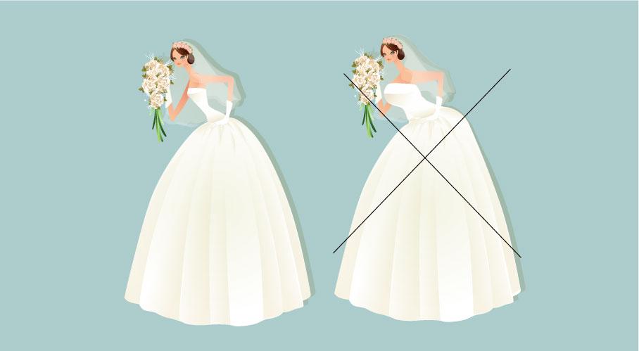 Bouquet Sposa Vestito Champagne.Bouquet Da Sposa A Ognuna Il Suo Silviadeifiori