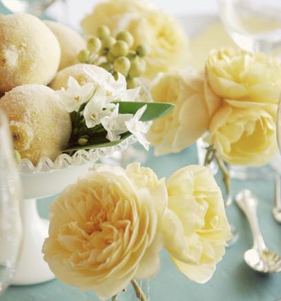 Matrimonio In Giallo E Bianco : I colori dei fiori per il matrimonio 2015 silviadeifiori