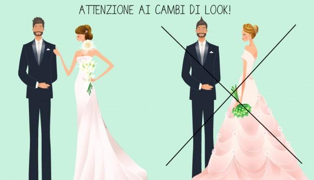 come vestirsi per il matrimonio