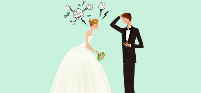 smoking per matrimonio