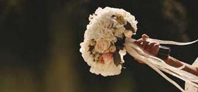quando lanciare il bouquet