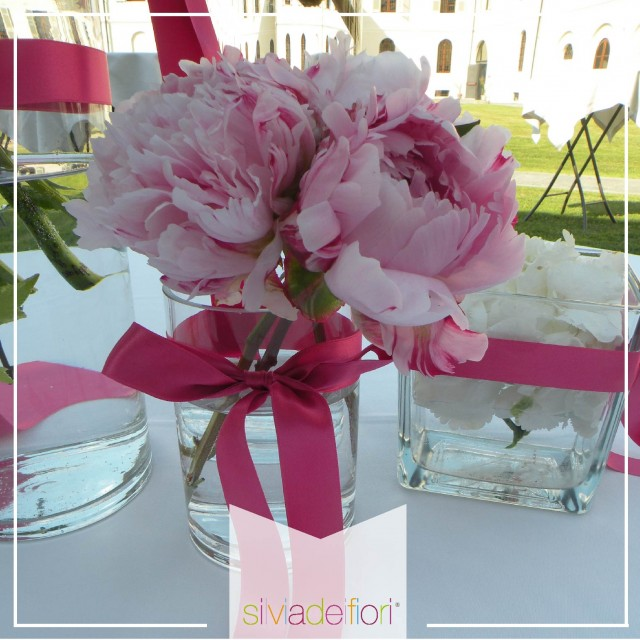 Ortensie Matrimonio Costo : Centrotavola matrimonio con ortensie idee per il design