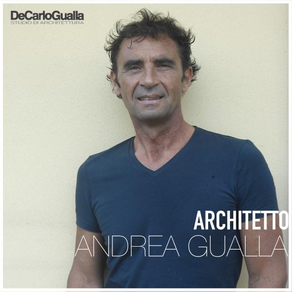 ARCH. ANDREA GUALLA