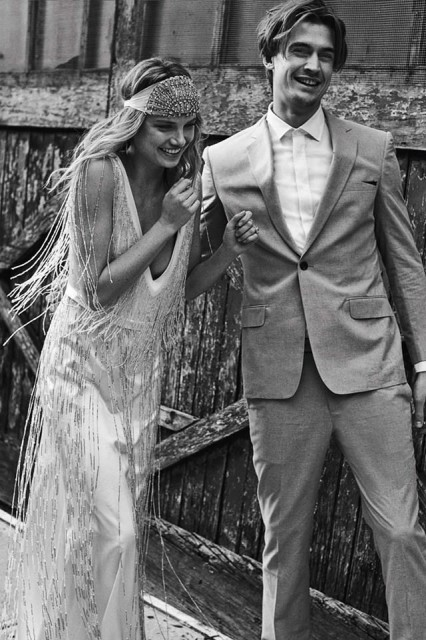 Matrimonio Bohemien Uomo : Matrimonio boho chic tendenza silviadeifiori