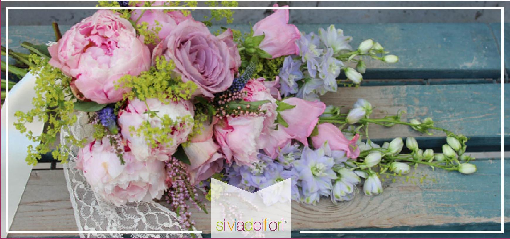 Bouquet Sposa Carta Da Zucchero.Matrimonio Boho Chic Tendenza 2016 Silviadeifiori