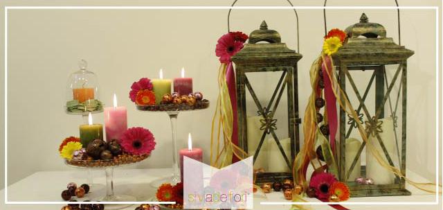 decorazioni marocchine