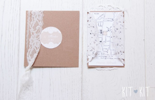 Libretto Messa Matrimonio Country Chic : Country wedding kit ricevimento silviadeifiori