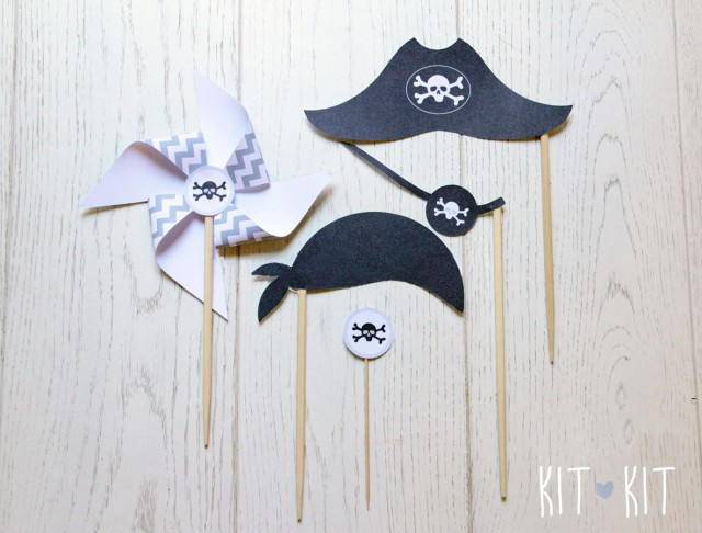 party pirata