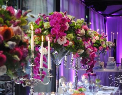 fiori matrimonio ottobre