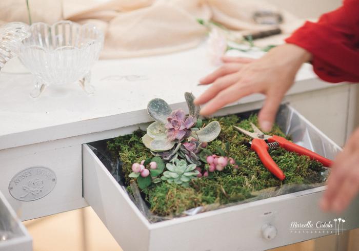 corso stile natural botanic silviadeifiori