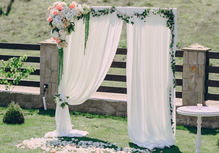 arco fiorito silviadeifiori