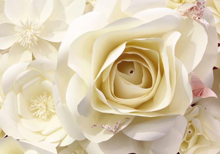 corso paper flower silviadeifiori