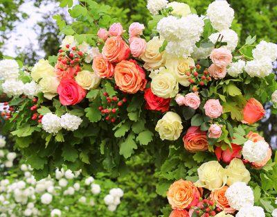 miglior corso arco fiori