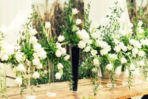 PERCORSO FLOWERS DESIGN TECHIQUE