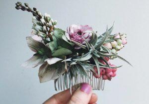 corso flower details silviadeifiori