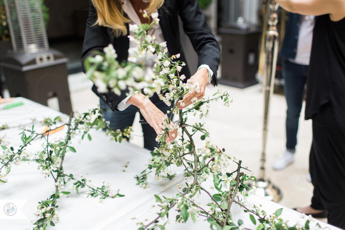 corsi scuola d arte floreale milano