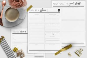 party planner planning