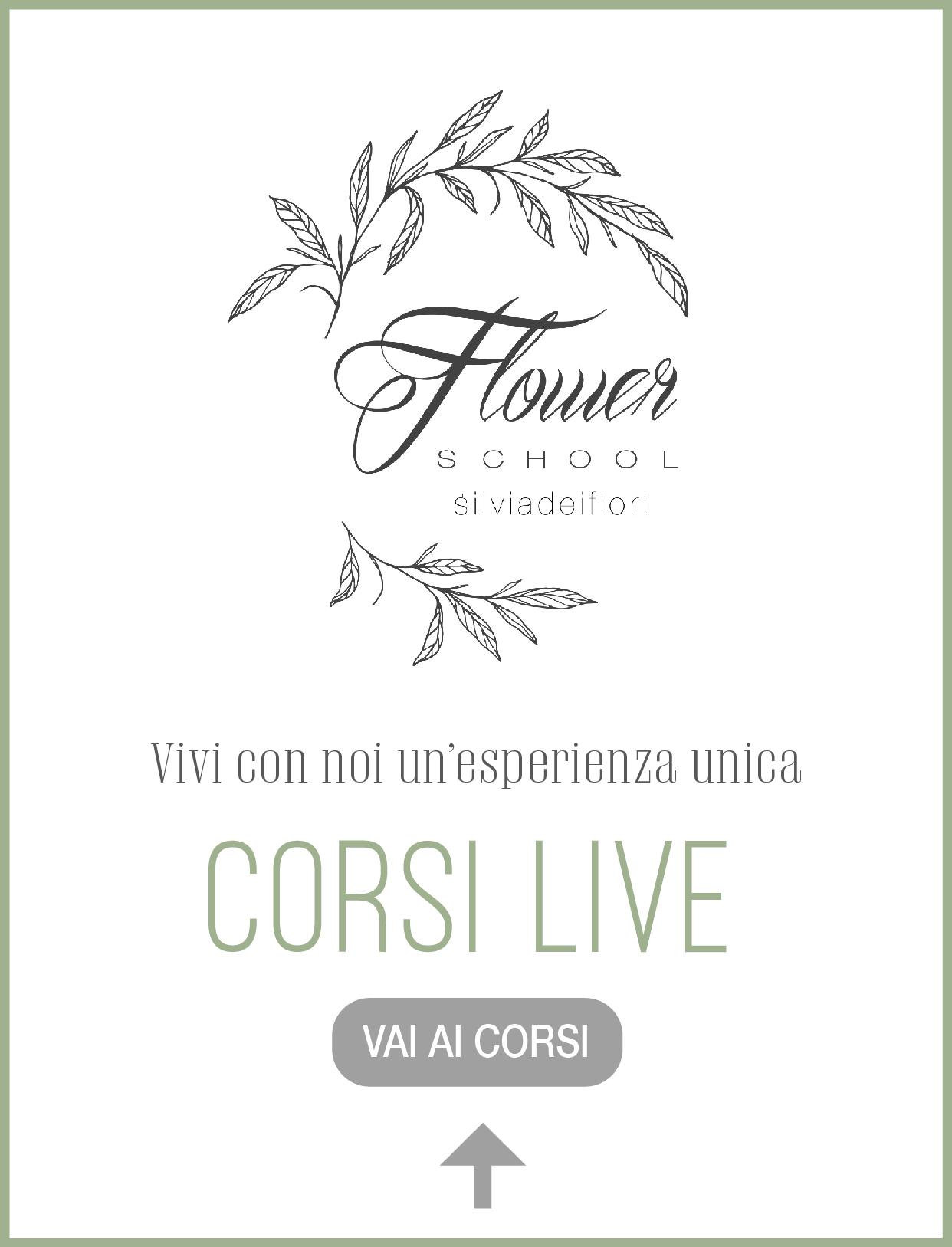 Corsi Live Silviadeifiori